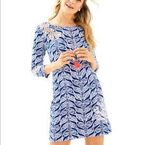 NWT. Lilly Pulitzer dress